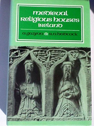 9780716524168: Medieval Religious House