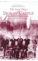 9780716526261: The Last Days of Dublin Castle: The Diaries of Mark Sturgis
