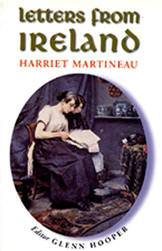Letters from Ireland: Harriet Marineau (Women in Irish History Series): Glen Hooper