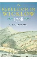 9780716526940: The Rebellion in Wicklow 1798 (New Directions in Irish History)