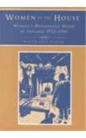 "9780716527176: Women of the House: ""Women's Household Work in Ireland 1922-1961, Discourses Experiences & Memories"" (Women in Irish History)"