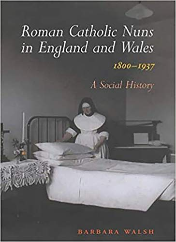 9780716527459: Roman Catholic Nuns in England and Wales, 1800-1937