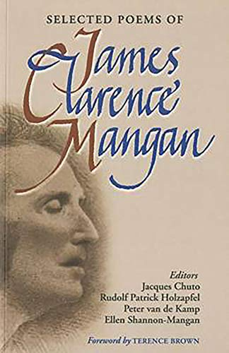9780716527817: Selected Poems of James Clarence Mangan