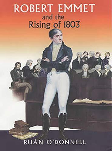 9780716527862: Robert Emmet and the Rising of 1803 (Vol 2)