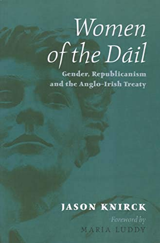 9780716528012: Women of the Dail