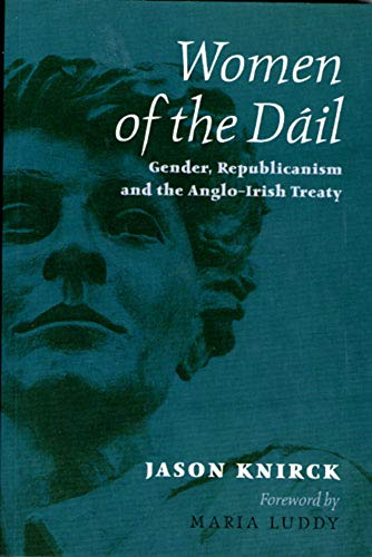 9780716528036: Women of the Dail