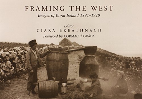 9780716528746: Framing the West: Images of Rural Ireland, 1891-1920