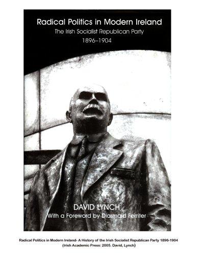 the history of modern politics in ireland