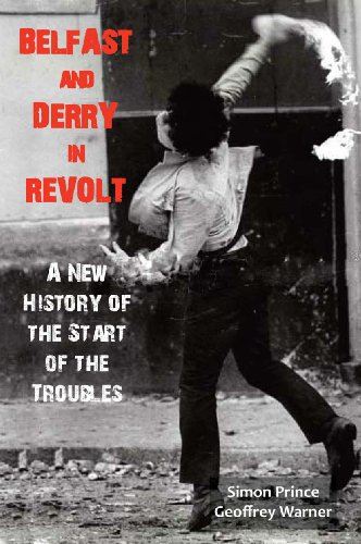9780716529972: Belfast and Derry in Revolt: A New History of the Start of the Troubles