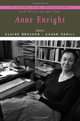 9780716530800: Anne Enright (Visions and Revisions: Irish Writers in Their Time)