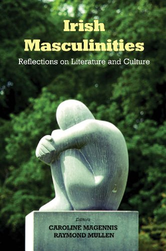 9780716531357: Irish Masculinities: Reflections on Literature and Culture
