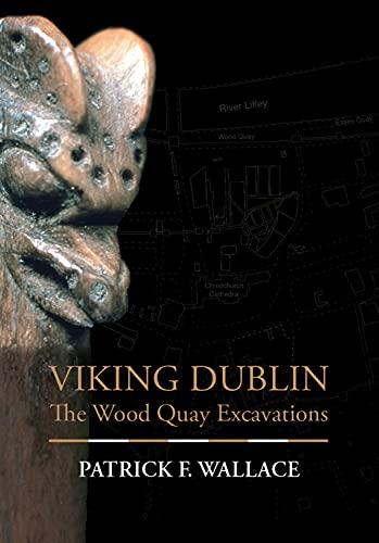 9780716533146: Viking Dublin: The Wood Quay Excavations