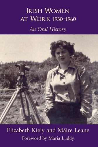 Women and Working Life in Munster 1936-1960: Elizabeth Kiely, Maire