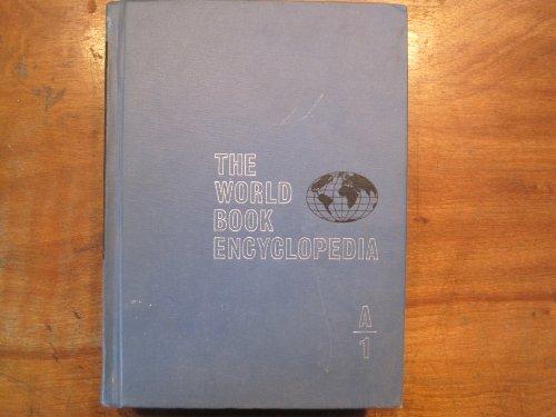 9780716600725: The World book encyclopedia