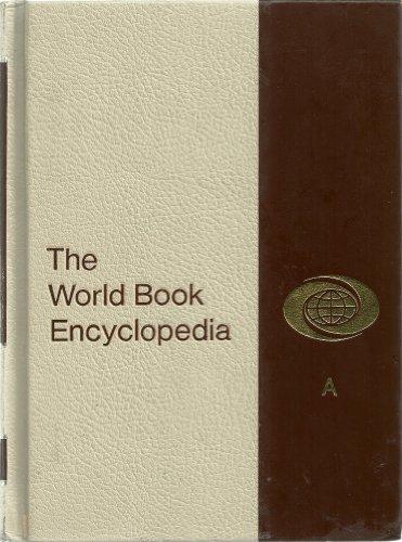 9780716600732: World Book Encyclopedia 1973