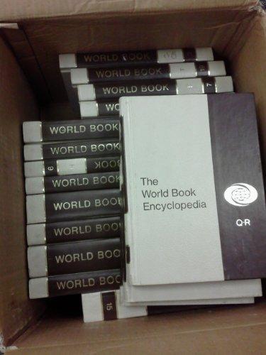 9780716600749: The world book encyclopedia