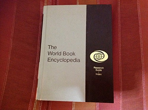 The World Book Encyclopedia Volume One (1) (I) A: Nault, William H. (editor)