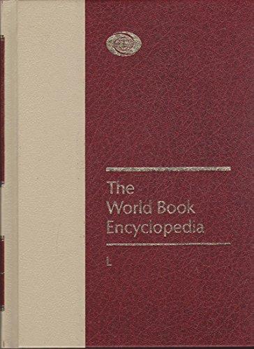 The World Book Encyclopedia Volume 2-B: World Book-Childcraft International