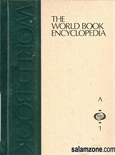 9780716600893: The World Book Encyclopedia (26 Volumes)