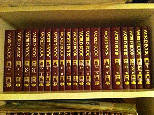 9780716600923: World Book Encyclopedia