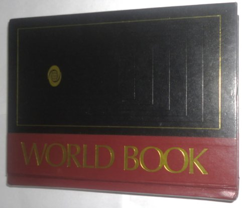 The World Book Encyclopedia 1994
