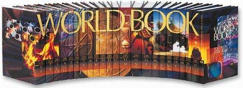 9780716601029: The world book encyclopedia