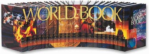 The World Book Encyclopedia 2003 (21 Volumes): World Book editors