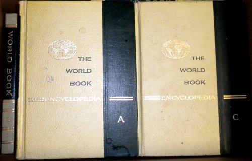 9780716601043: The World Book Encyclopedia