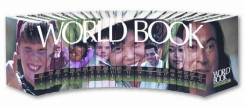 World Book Encyclopedia 2005: Complete Set: World Book Encyclopedia [Editor]