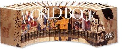 2006 World Book Encyclopedia Set - Complete: World Book Encyclopedia