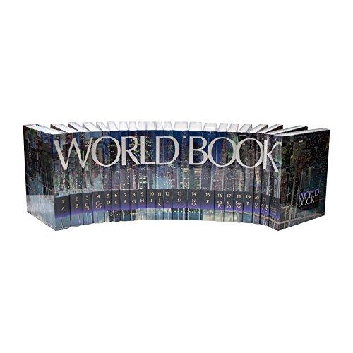 World Book Encyclopedia 2008 Edition, 22 Vols.: World Book