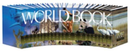 World Book Encyclopedia 2009-Spinescape Binding