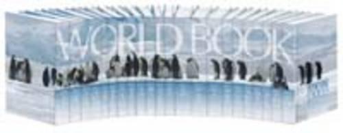 World Book Encyclopedia 2011 (22 Volumes): World Book