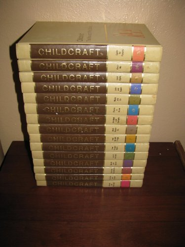 9780716601739: Childcraft: The How and Why Library (15 Volumes)