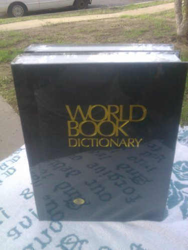 9780716602996: The World Book Dictionary