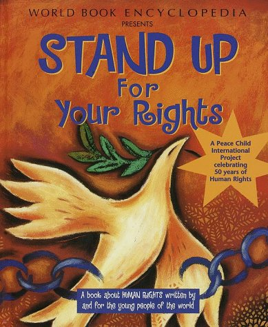 9780716603528: Stand Up for Your Rights