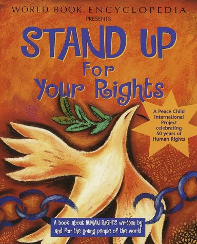 Stand Up for Your Rights: Inc. World Book,