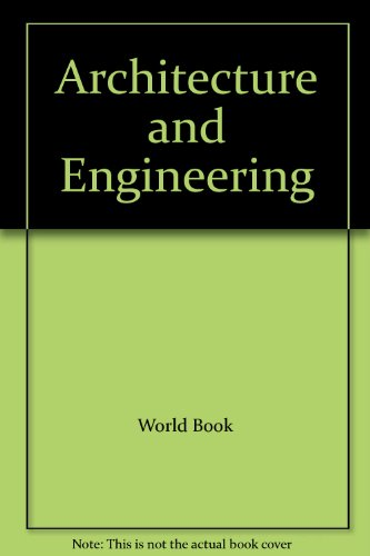9780716603863: Architecture and Engineering