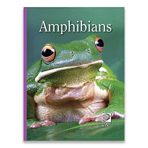 9780716604020: Amphibians