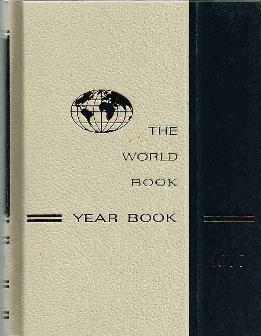 9780716604778: World Book Year Book 1977 (World Book Year Book 1977)