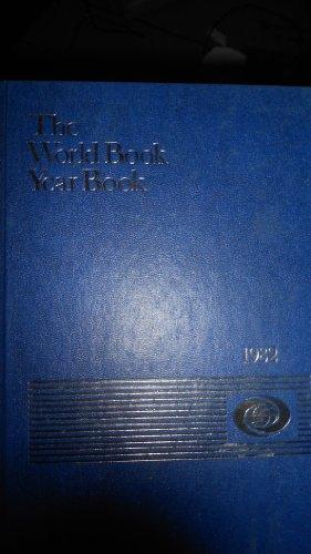 9780716604822: The 1982 World Book Year Book