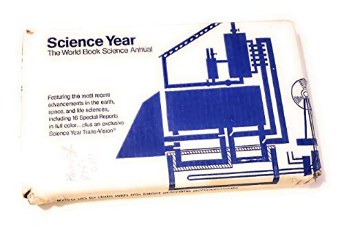 9780716605751: Science Year, the World Book Science Annual 1975
