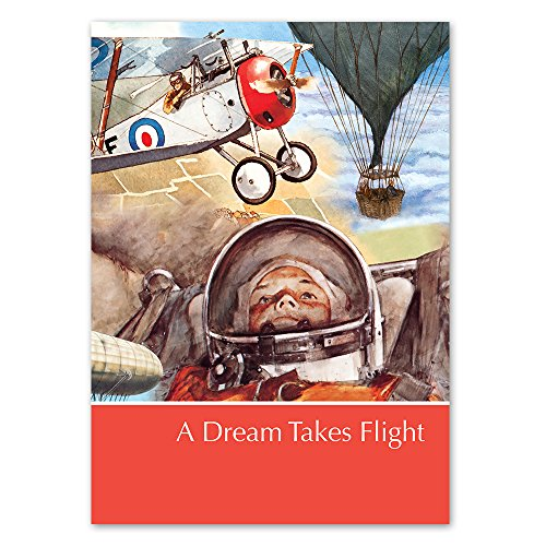 9780716606291: A Dream Takes Flight: A Supplement to Childcraft, the How and Why Library