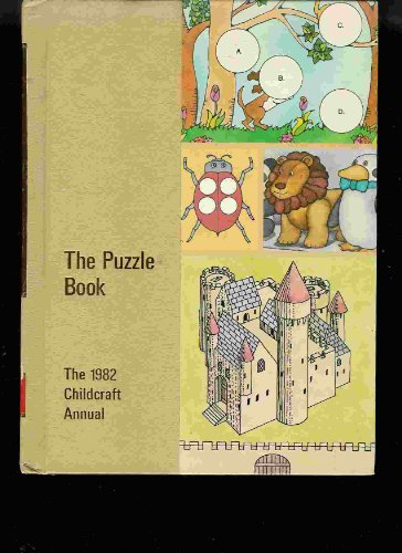 9780716606826: Childcraft: Puzzle Book (How & Why Library)