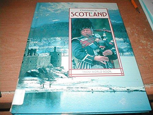 9780716608608: Christmas in Scotland: Christmas Around the World