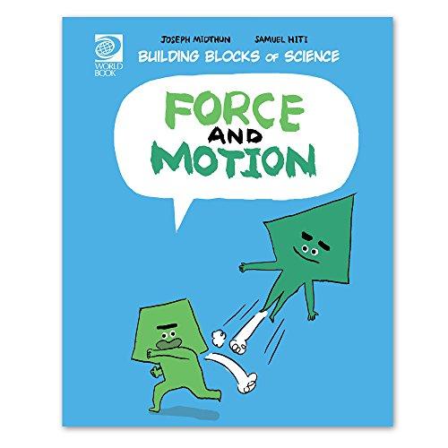 Force and Motion: Midthun, Joseph