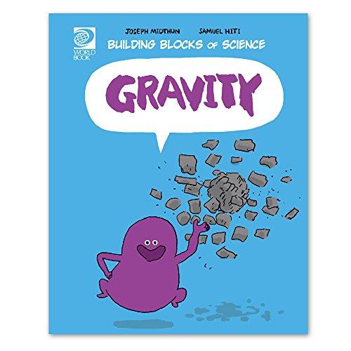 9780716614241: Gravity (Building blocks of science)