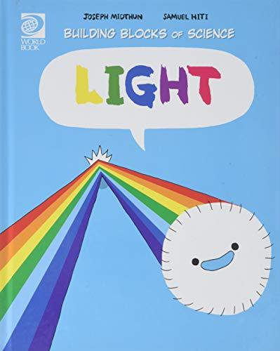 Light (Building blocks of science): Midthun, Joseph