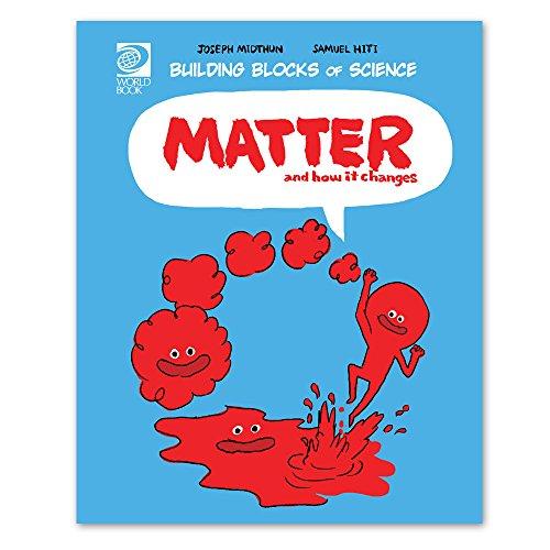 Matter and how it changes (Building blocks: Joseph Midthun