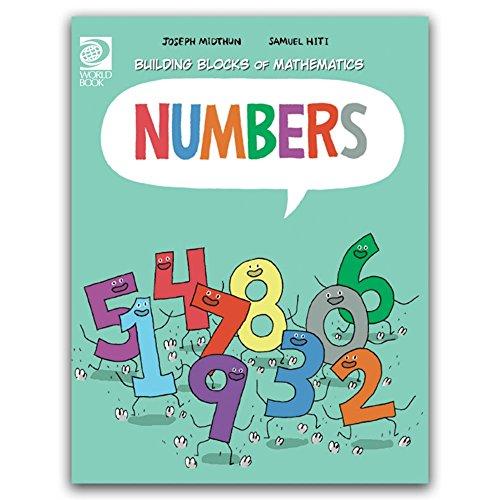 Numbers Building Blocks of Mathematics: Joseph Midthun